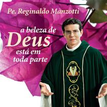 Livro a beleza de deus esta em toda parte - padre reginaldo manzotti - Armazem