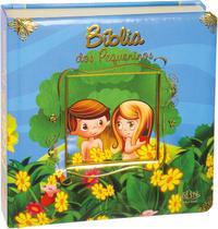 Livro - A bíblia dos pequeninos -