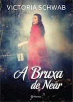 Livro - A Bruxa de near -