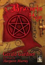 Livro - A bruxaria hoje -