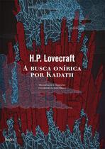 Livro - A Busca onírica por Kadath -
