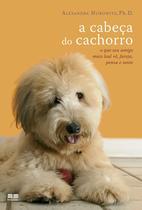 Livro - A cabeça do cachorro -