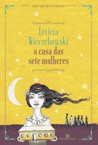 Livro - A casa das sete mulheres -