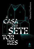 Livro - A casa das sete torres -