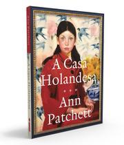 Livro - A Casa Holandesa -
