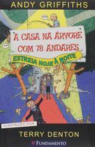 Livro - A Casa Na Árvore Com 78 Andares -