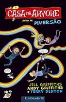 Livro - A CASA NA ÁRVORE -