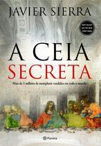 Livro - A ceia secreta -