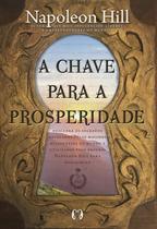 Livro - A chave para a prosperidade -