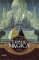 Livro - A Cidade mágica -