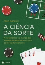 Livro - A Ciência da Sorte -