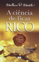 Livro - A ciência de ficar rico -