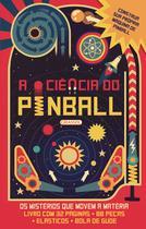 Livro - A Ciência do Pinball -