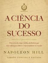 Livro - A ciência do sucesso - LIVRO DE BOLSO -