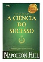 Livro a Ciência do Sucesso - Texto Completo - Napoleon Hill - CDG Grupo Editorial