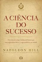Livro - A ciência do sucesso -