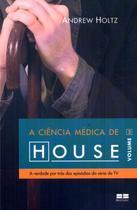 Livro - A ciência médica de House (Vol. 2) -