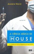Livro - A ciência médica de House -
