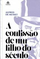 Livro - A confissão de um filho do século -