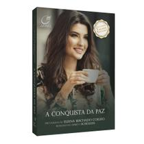Livro - A conquista da paz -