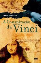 Livro - A conspiração da Vinci -