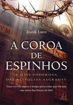 Livro - A Coroa de Espinhos -