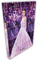 Livro - A coroa -