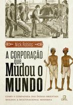 Livro - A corporação que mudou o mundo -