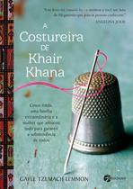 Livro - A Costureira de Khair Khana -