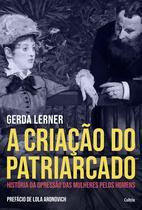 Livro - A Criação do Patriarcado -