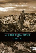 Livro - A crise estrutural do capital -