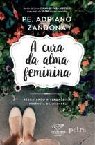 Livro - A cura da alma feminina -