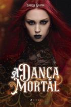 Livro - A dança mortal - Viseu -