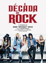 Livro - A Década do Rock -