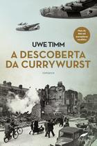 Livro - A descoberta da Currywurst -