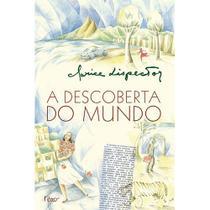 Livro - A descoberta do mundo -