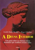 Livro - A Deusa Interior -
