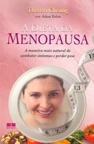 Livro - A dieta da menopausa -