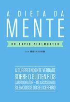 Livro - A dieta da mente -