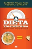 Livro - A dieta volumétrica: perca peso comendo mais -