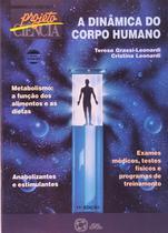Livro - A dinâmica do corpo humano -