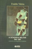 Livro - A ditadura militar 1964-1985 -