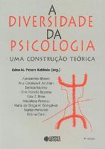 Livro - A diversidade da psicologia -
