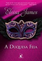 Livro - A duquesa feia -