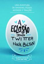 Livro - A eclosão do Twitter -