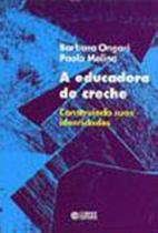 Livro - A educadora de creche -