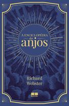 Livro - A enciclopédia dos anjos -