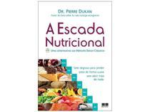 Livro - A escada nutricional -