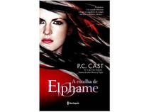 Livro A Escolha de Elphame - P.C Cast