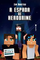 Livro - A Espada de Herobrine -